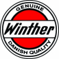 Mobile Preview: Winther Mini Rutschdreirad mit Lenker - 418