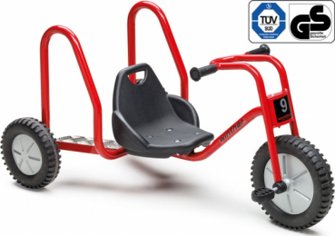 Winther BobKart - 488 NEU