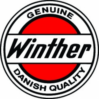 Winther Mini Sulky - 448