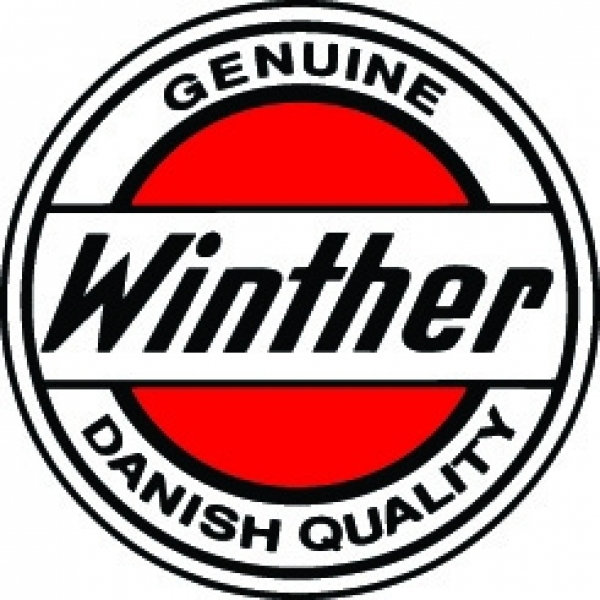 Winther Mini Ben Hur mit Pedale - 411